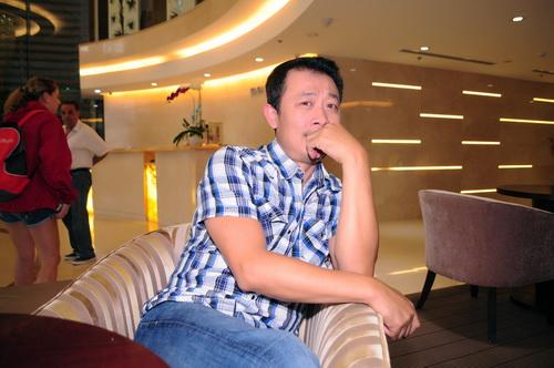 """van son: """"hai dang hoang thi khong bao gio chet"""" - 3"""
