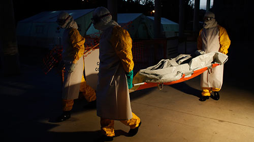"""sierra leone: nhieu ngoi lang bi """"xoa so"""" vi virus ebola - 1"""