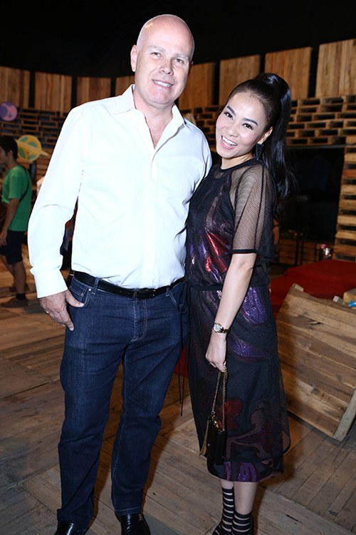nhung my nhan showbiz se sinh con trong nam 2015 - 8