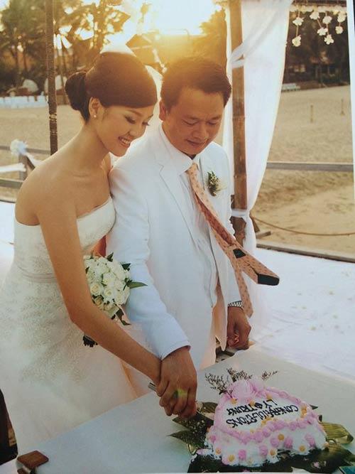 nhung my nhan showbiz se sinh con trong nam 2015 - 4