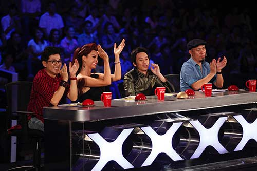 vn's got talent: tai nang ao thuat len ngoi - 5