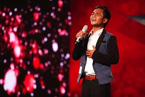 vn's got talent: tai nang ao thuat len ngoi - 4