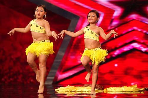 vn's got talent: tai nang ao thuat len ngoi - 6