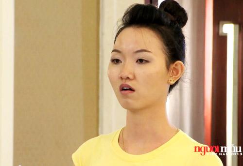 xuan lan: nguoi mau la phai hoc lam nguoi - 3