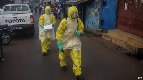 ebola lan nhanh chong mat tai sierra leone - 1