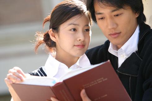 """kim tae hee: """"binh hoa di dong"""" dac biet cua khan gia - 3"""