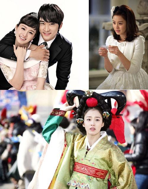 """kim tae hee: """"binh hoa di dong"""" dac biet cua khan gia - 5"""
