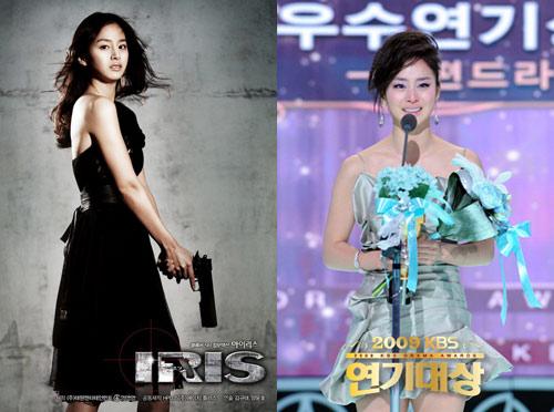 """kim tae hee: """"binh hoa di dong"""" dac biet cua khan gia - 4"""