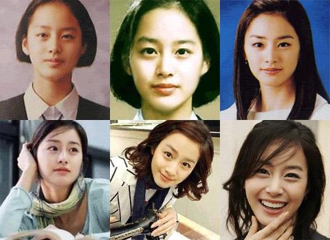 """kim tae hee: """"binh hoa di dong"""" dac biet cua khan gia - 1"""