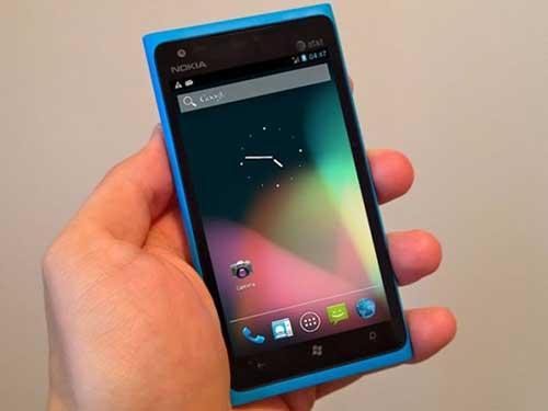 ro tin don nokia sap ra mat smartphone android cao cap - 1