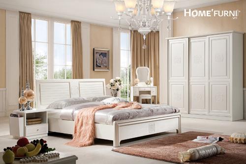 home'furni - noi that mang phong cách chau au - 2