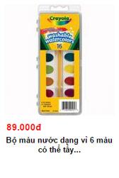 """nhung san pham """"hot"""" nhat tu crayola danh cho tre - 11"""