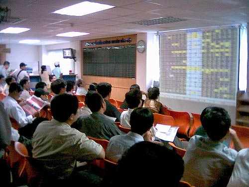 vn-index nhanh chong phuc hoi - 1