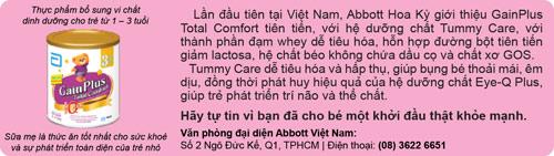 me cham bung vui, cho be khoe manh va thong minh - 2