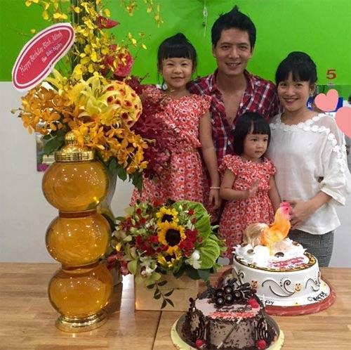 """thuy tien - cong vinh dao choi bang mo to """"khung"""" - 2"""