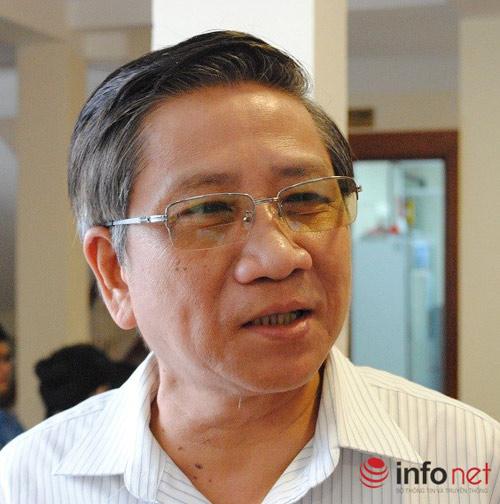 trich tho 'thuong ong' gay tranh cai: chu bien len tieng - 1