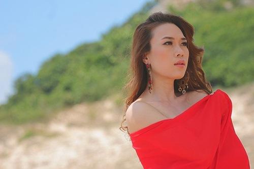 """dinh huong xin loi vi che mv cua my tam la """"tham hoa"""" - 4"""