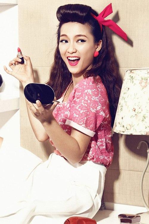 """dinh huong xin loi vi che mv cua my tam la """"tham hoa"""" - 3"""