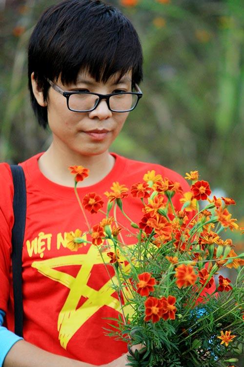 ha giang dep quyen ru mua hoa no tren da - 14