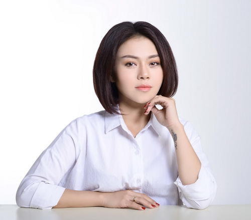 thanh thao khoe tron lung tran nuot na - 13