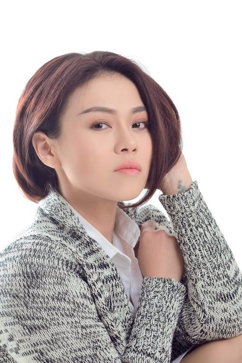 thanh thao khoe tron lung tran nuot na - 15