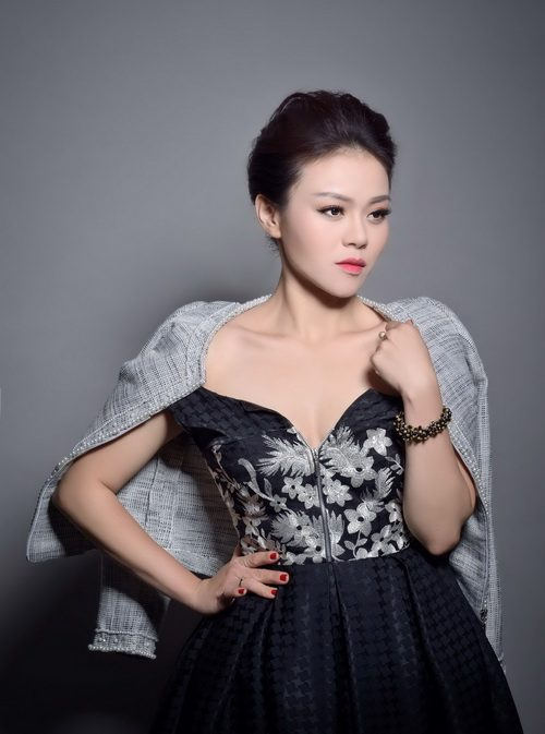 thanh thao khoe tron lung tran nuot na - 20