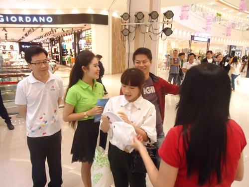 hang loat san pham doc dao tai trien lam cong nghiep xanh dai loan - 5
