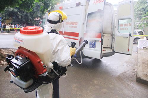 can canh quy trinh ung pho voi ebola o ha noi - 4