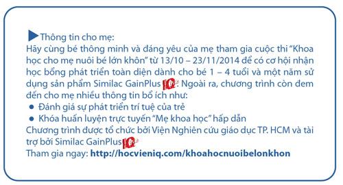 phuong phap choi de hoc me va con deu thich me - 3