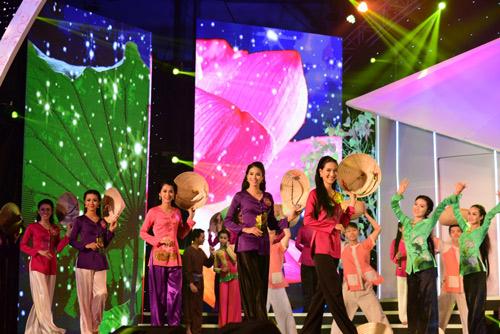 hhvn 2014: ruc ro nhan sac thi sinh phia nam - 3