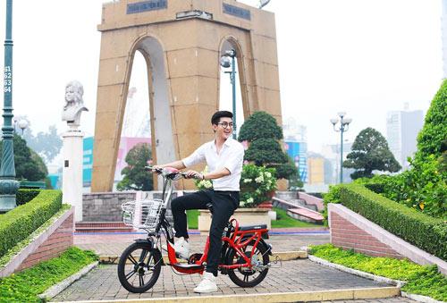nhung diem manh chinh phuc khach hang cua xe hkbike - 3