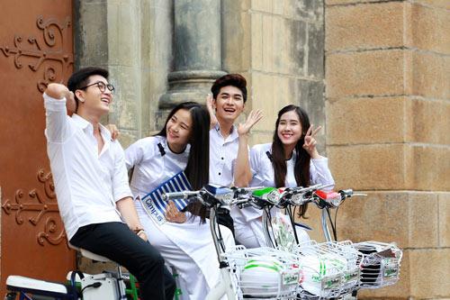 nhung diem manh chinh phuc khach hang cua xe hkbike - 5
