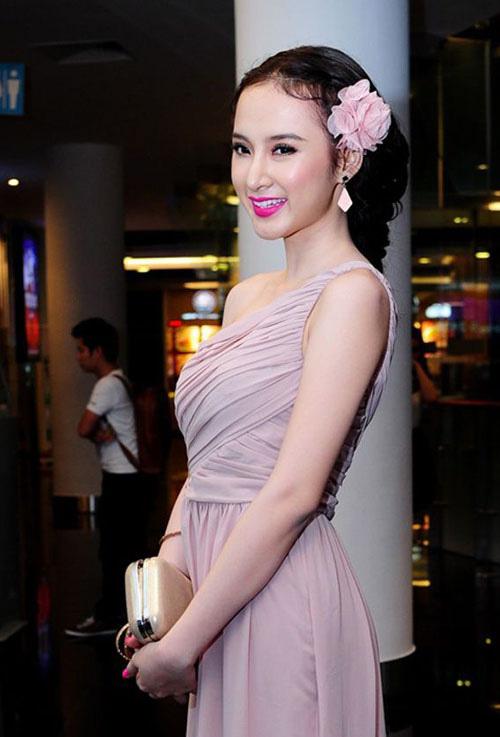angela phuong trinh dep nhu nu than voi bom hoa - 5