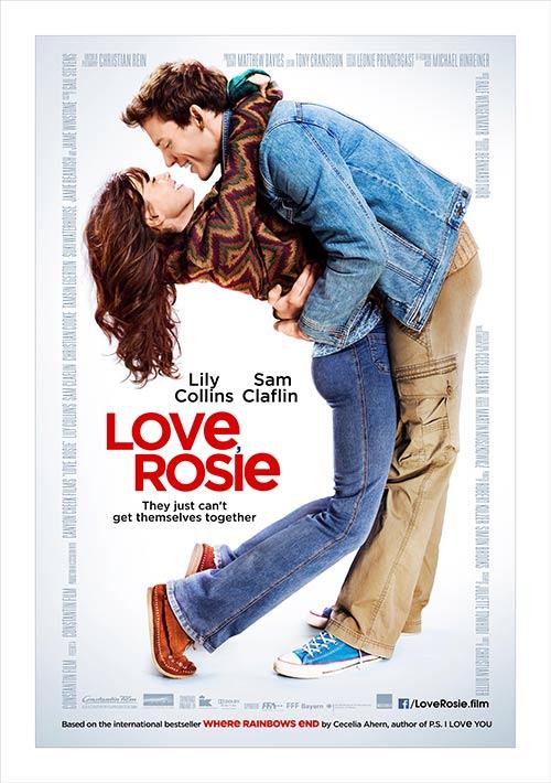 """""""love, rosie"""" - moi tinh vung dai cua tuoi tre - 1"""