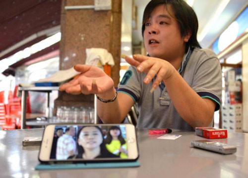 """chu hang iphone lua nguoi viet bi trung phat """"qua tay"""" - 2"""