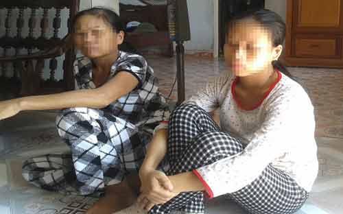 bvdk do son: thai nhi tu vong do 'so den', bac sy khong co loi - 1
