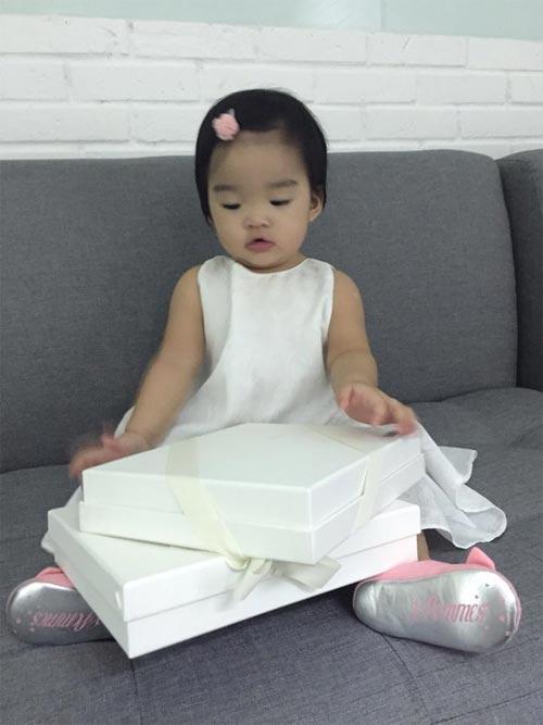 """huong giang idol cong khai """"song thu"""" voi criss lai - 7"""