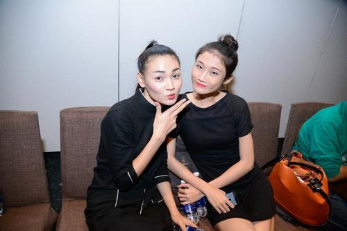 chieu hut khach thu vi cua elle show xuan/he 2015 - 7