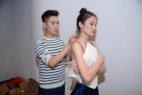 chieu hut khach thu vi cua elle show xuan/he 2015 - 8