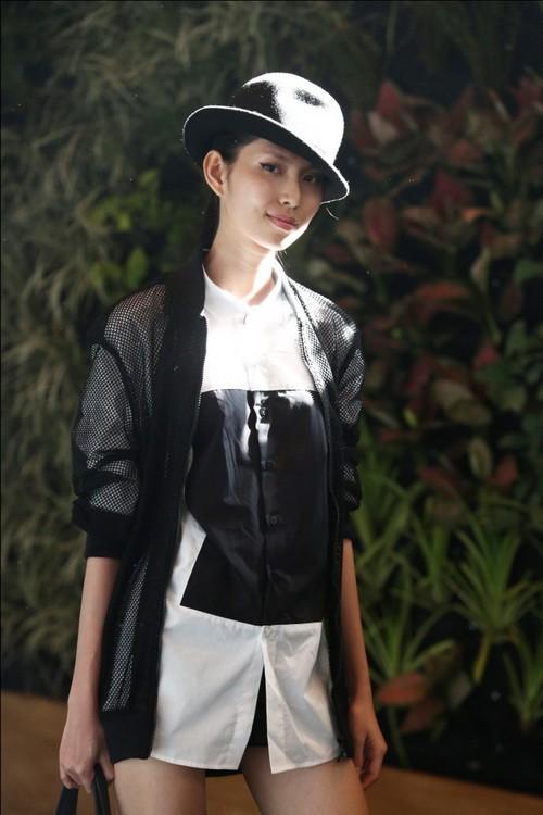 chieu hut khach thu vi cua elle show xuan/he 2015 - 9