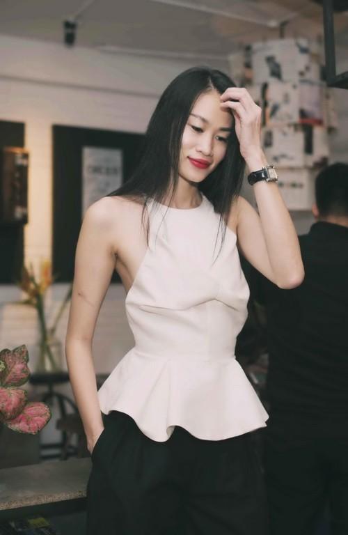 chieu hut khach thu vi cua elle show xuan/he 2015 - 5