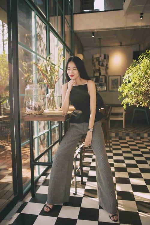 chieu hut khach thu vi cua elle show xuan/he 2015 - 3