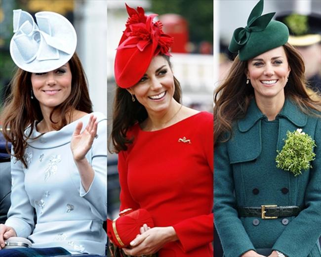 Sở hữu một vẻ đẹp tươi tắn, sang trọng và vô cùng quý phái, Kate Middleton – Công nương xứ Anh được nhiều người hâm mộ và yêu quý.