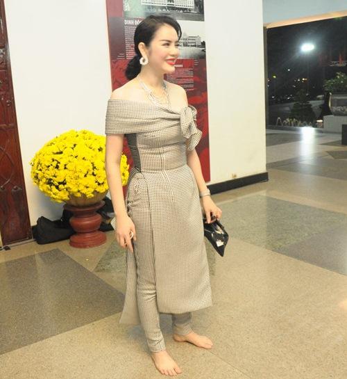 ly nha ky: doanh nhan khong ngai di chan dat - 9