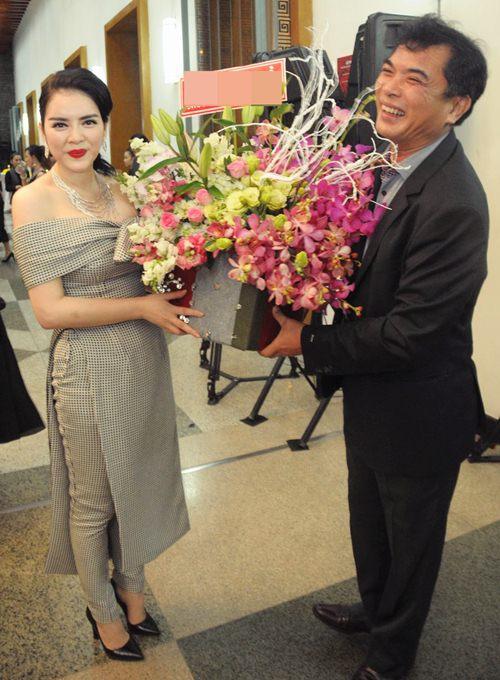 ly nha ky: doanh nhan khong ngai di chan dat - 5