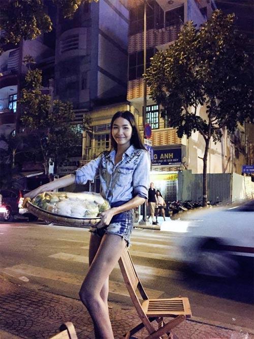 mc thanh trung hanh phuc ben nguoi yeu don dong ve - 12