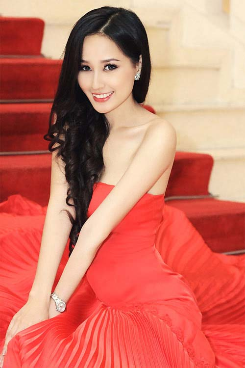 mai phuong thuy da sang, dang thon hon sau 8 nam dang quang - 1