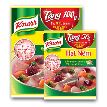 knorr tiep them yeu thuong cho bua an gia dinh viet - 3