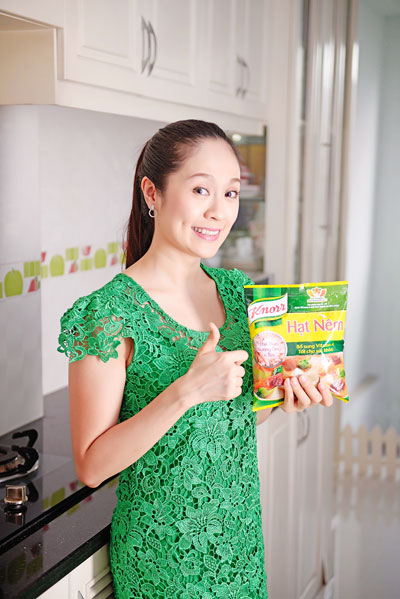 knorr tiep them yeu thuong cho bua an gia dinh viet - 2