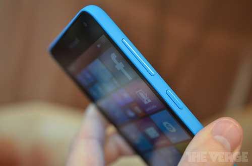 lumia 535, smartphone thuong hieu microsoft gia re dau tien - 6